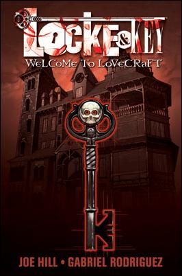 Locke & Key 1-B by IDW