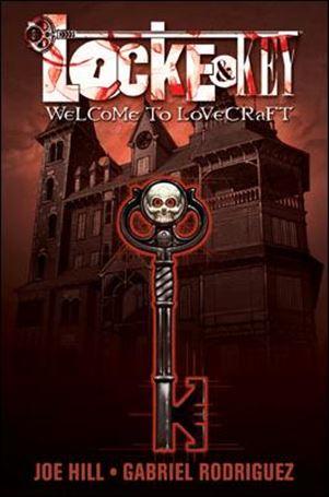 Locke & Key 1-B