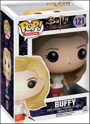 POP! Television Buffy