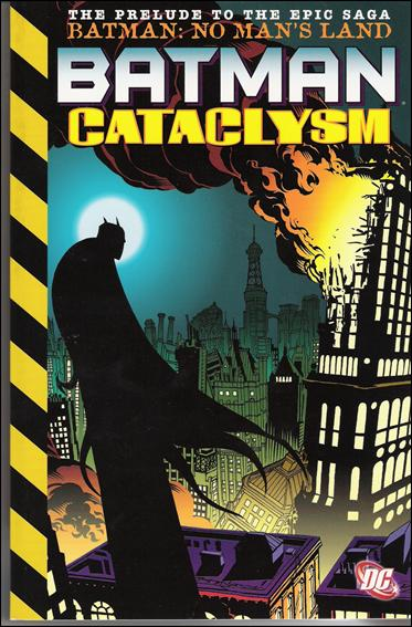 Batman: Cataclysm nn-C by DC