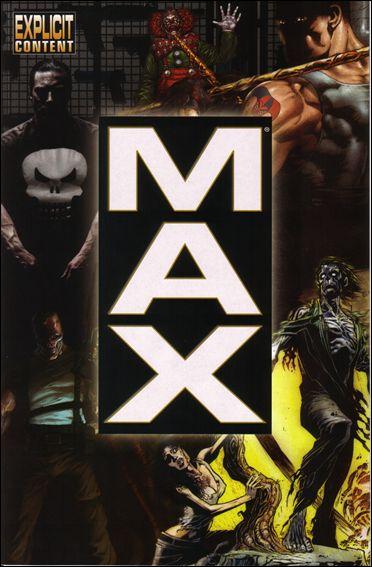 Max Sampler 2007-A by Max