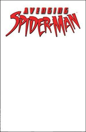 Avenging Spider-Man 1-L by Marvel