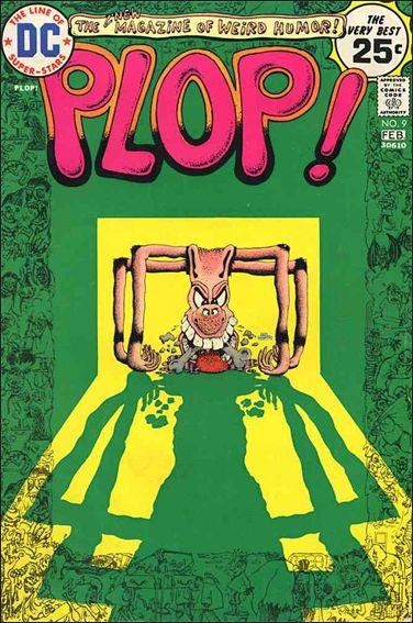 Plop! 9-A by DC