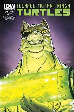 Teenage Mutant Ninja Turtles (2011) 38-A