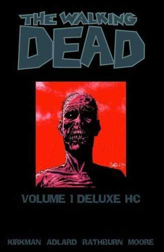 Walking Dead Omnibus 1-A by Image