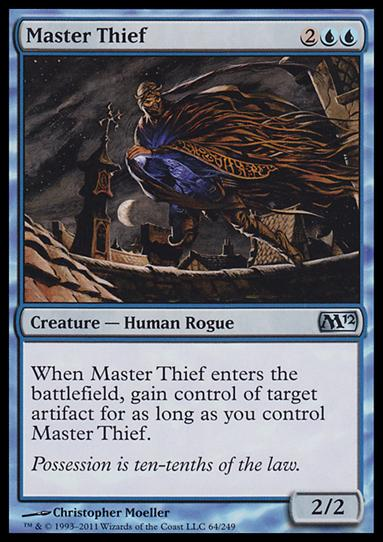 Magic the Gathering: 2012 Core Set (Base Set)64-A by Wizards of the Coast