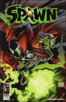 Spawn 1-F by Image