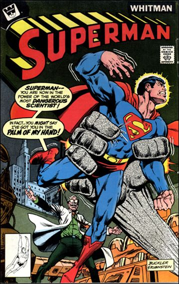 Superman (1939) 325-B by DC