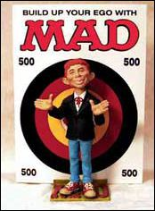 MAD Alfred E. Newman by DC Direct