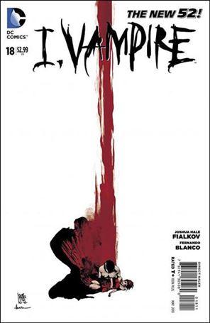 I, Vampire 18-A