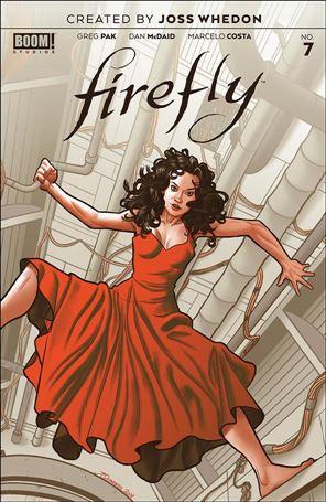 Firefly 7-B