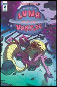 Luna the Vampire 2-B