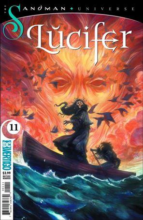 Lucifer (2018) 11-A