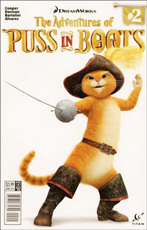 Puss in Boots 2-A