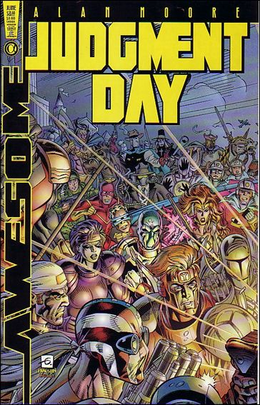 Judgment Day (1997) Alpha-A by Awesome
