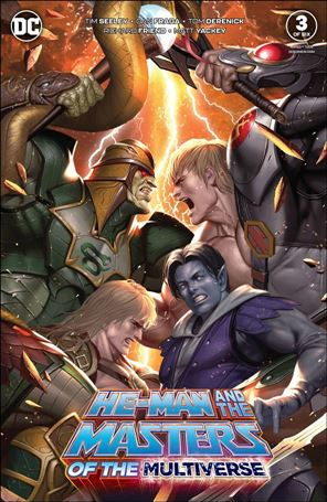 He-Man and the Masters of the Multiverse 3-A