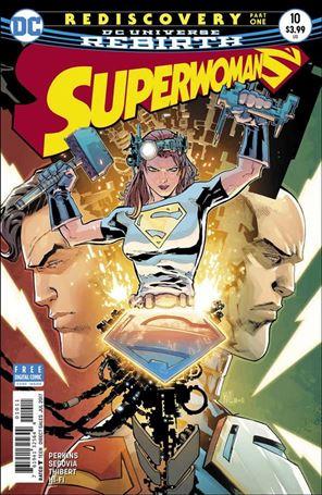 Superwoman 10-A