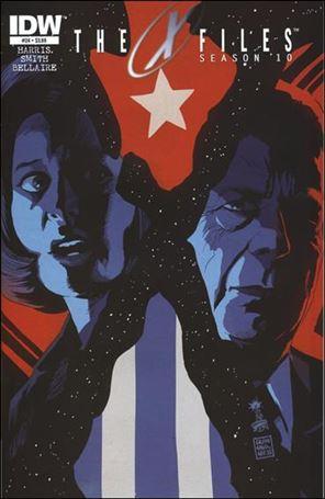 X-Files: Season 10 24-A