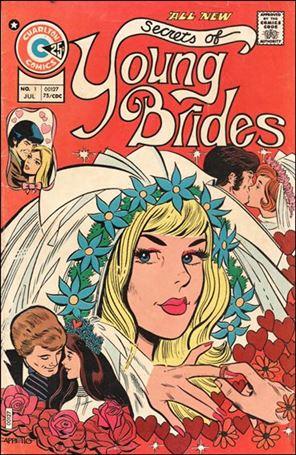 Secrets of Young Brides (1975) 1-A