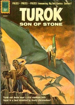 Turok, Son of Stone (1956) 24-A