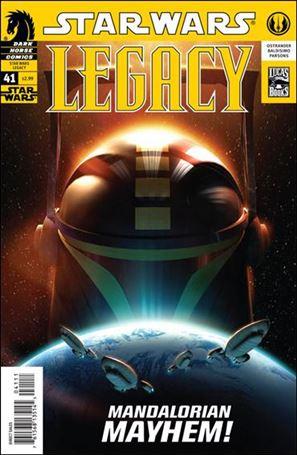 Star Wars: Legacy (2006) 41-A
