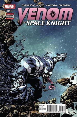 Venom: Space Knight 10-A