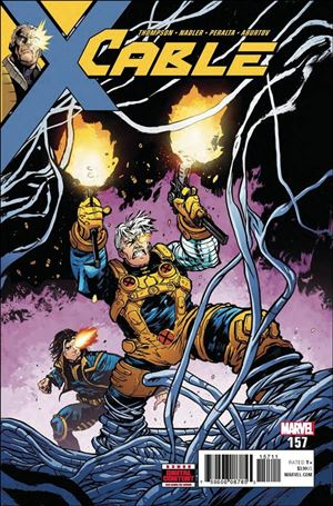 Cable (1993) 157-A