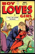 Boy Loves Girl 37-A