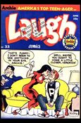 Laugh Comics (1946) 33-A