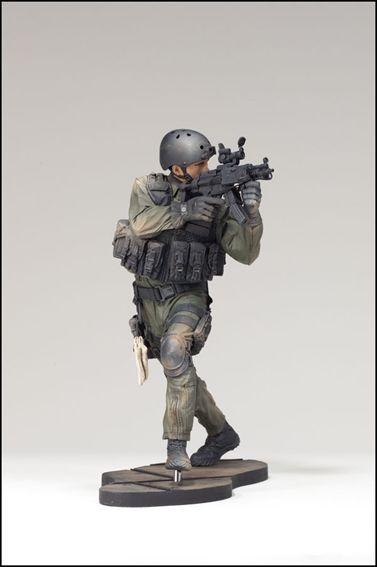 Mcfarlane Toys Military Series 4