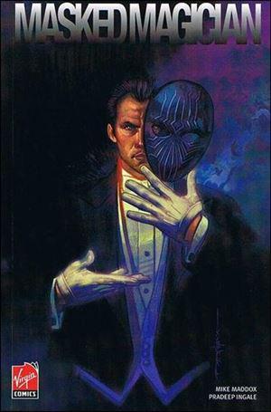 Masked Magician nn-A