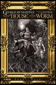 George R.R. Martin's In the House of the Worm 1-D