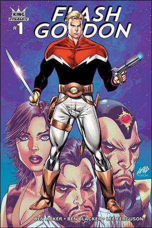 King: Flash Gordon 1-C