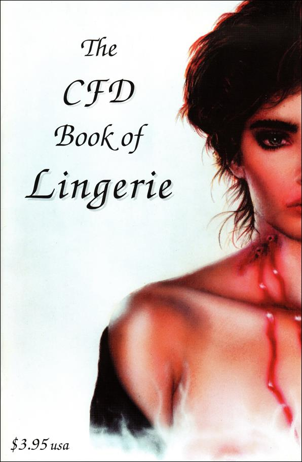 CFD Book of Lingerie 1-A by CFD