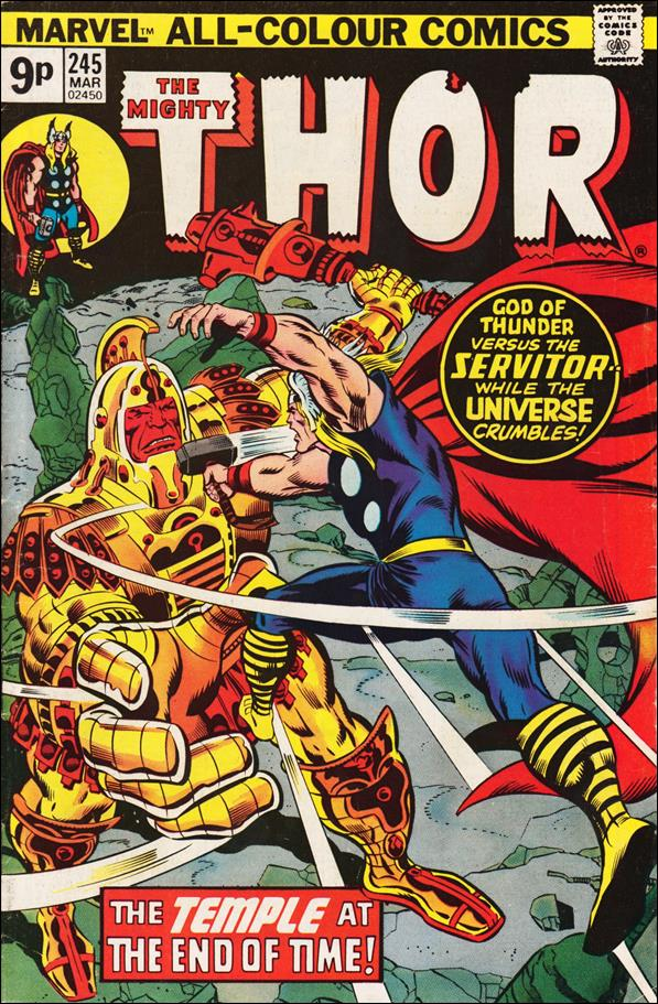 Thor (1966) 245-B by Marvel