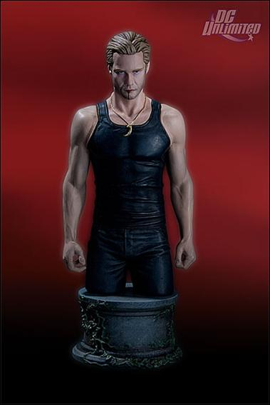 True Blood Mini-Busts Eric Northman by DC Direct