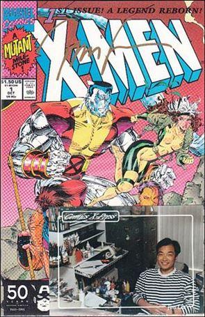 X-Men (1991) 1-G