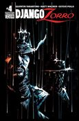 Django/Zorro 4-A