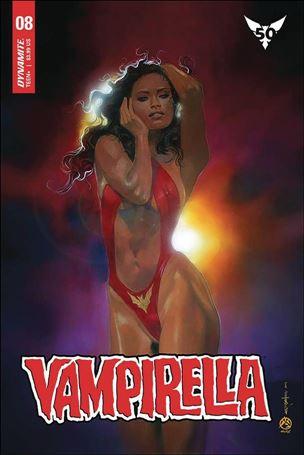 Vampirella (2019) 8-C