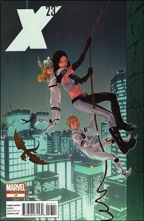 X-23 (2010/11) 17-A