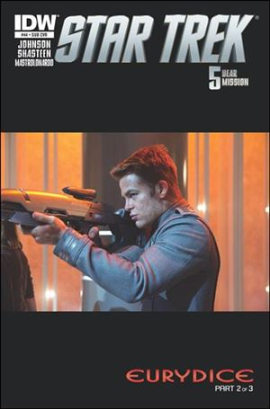 Star Trek (2011) 44-B