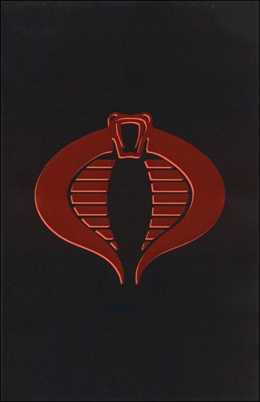 G.I. Joe (2001) 34-B by Devil's Due