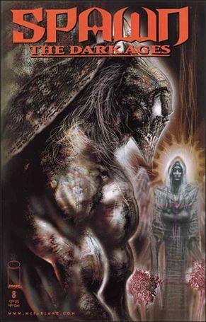 Spawn: The Dark Ages 8-A