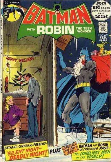 Batman (1940) 239-A by DC