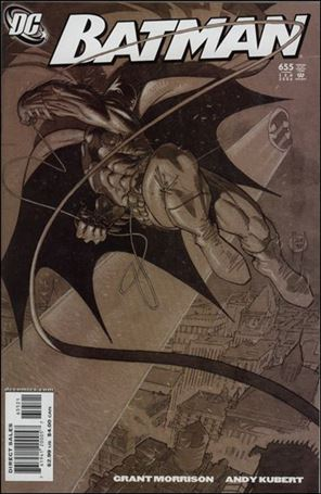 Batman (1940) 655-B