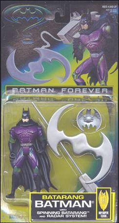 Batman Forever Batarang Batman