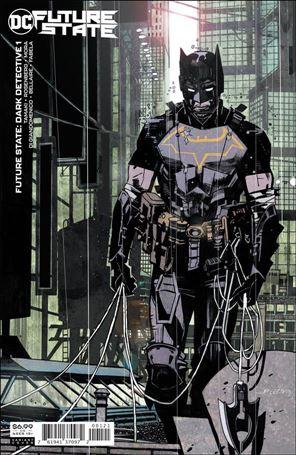 Future State: Dark Detective 1-B