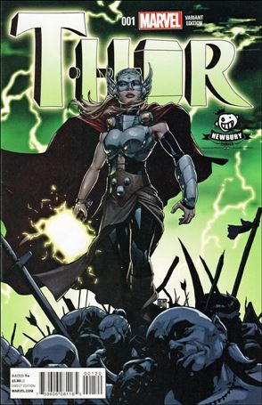 Thor (2014) 1-M