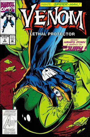 Venom: Lethal Protector 3-A