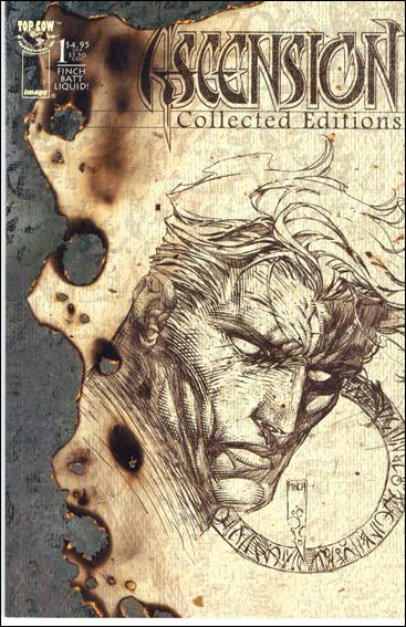 Ascension Collected Editions 1-A by Top Cow